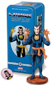 Marvel Classic Characters #5 Dr Doctor Strange Statue Syroco Dark Horse Deluxe